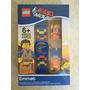 Reloj Lego Emmet, De Lego Movie! Entrega Inmediata.