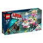 Lego The Movie Maquina De Helados