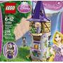 Lego Rapunzel Creativity Tower Disney Princess 41054