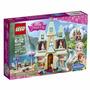 Lego 41068 Princesas Disney Frozen Castillo De Celebración