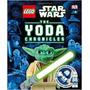 Lego Libro The Yoda` S Chronicles Nuevo Con Minifigura