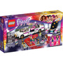Lego Friends Pop Star Limo Limusina Original