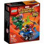 Lego Mighty Micros 76064 Spidey Vs. Green Goblin