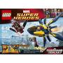 Lego Super Heroes 76019. Starblaster Showdown. Nuevo