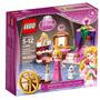 Lego 41060 Disney Princes Dormitorio Real Aurora Mundomanias