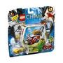 Lego 70113 Legend Of Chima Chi Battles