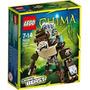 Lego Chima 70125 - Gorilla (gorila) - Juguetería El Errante