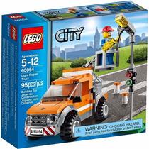 Lego City 60054 Furgoneta De Reparacion - Playmomo