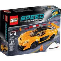 Lego Speed Champions 75909 Mclaren P1 Original