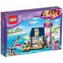 Lego Friends 41094 La Heladeria En El Faro - Mundo Manias