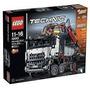 Lego Technic 42043 Mercedes-benz Arocs 3245 - El Camion-