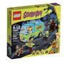 Lego 75902 Scooby - Doo Mystery Machine Juguetería El Pehuén
