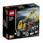 Lego Technic Cherry Picker Camion Elevadora Original