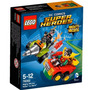Lego Mighty Micros 76062 Robin Vs. Bane