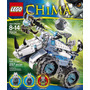 Lego 70131 Chima Leyendas Roca Flinger Jugueteria Bunny Toys
