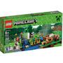 Lego Minecraft 21114. La Granja. Nuevo Caja Cerrada