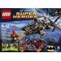 Lego Batman 76011. Nuevo Caja Cerrada, Excelente Regalo!