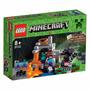 Lego Minecraft 21113 The Cave Original Nuevo!!