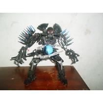 Lego Hero Factory Von Nebula Clase Titan Tipo Bionicle