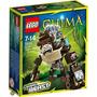 Lego Chima 70125 Gorillas Legend Beast