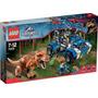 Lego Jurassic World 75918 Original Lego Usa