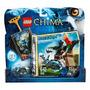 Lego Chima 70110 Mejor Precio!!