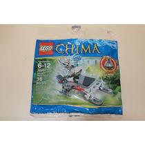 Lego Chima 30251 Y Lego Friends 30106