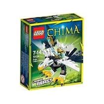 Lego Aguila Chima Xml 70124