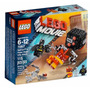 Lego Movie 70817 Batman Super Angry Kitty Attack Bunny Toys