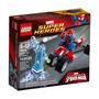Lego Super Heroes-spiderman 76014. Nuevo Caja Cerrada,
