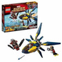 Lego 76019 Super Heroes Starblaster Showdown Orig.