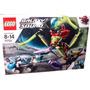 Lego Galaxy Squad 70703 : A. Estelar-minijuegosnet