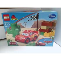 Lego Duplo Cars 5813 Envio Sin Cargo Caba