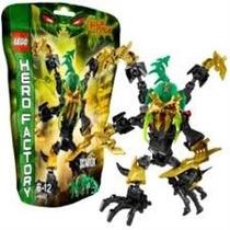 Lego Hero Factory Brain Attack 44003 Scarox
