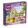 Lego Friends Nenas 41035 Heartlake Juice Bar + 2 Minifiguras