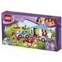 Lego Friends 41034 La Caravana De Verano - Mundo Manias