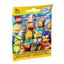 Lego Simpsons Minifiguras Serie 2 Elegí El Tuyo Nuevos