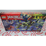 Lego 70736 Ninjago Attack Of The Morro Dragon