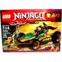 Lego Ninjago 70755: Jungle Raider - Minijuegosnet
