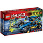 Lego Ninjago Jay Walker One 70731 Stock Ya!!!!