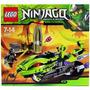Juego Para Armar Lego Ninjago Lasha 9447 250 Piezas