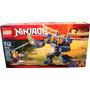 Lego Ninjago 70754: Robot Eléctrico !
