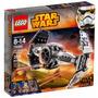 Lego Star Wars 75082 Tie Advanced Prototype Original