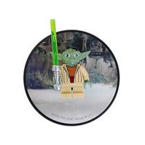 Darth Vader Y Yoda Lego Star Wars Imán Colección Cerrados