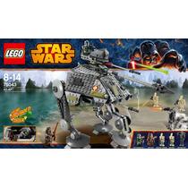Juguete Para Armar Lego Star Wars At-ap 75043