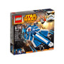 Lego Star Wars 75087 Anakin´s Custom Jedi Starfighter