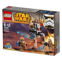 Lego Star Wars 75089 Geonosis Troopers Jugueteria Bunny Toys