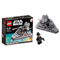 Lego Star Wars 75029 75033 - Microfighters - Original Oferta