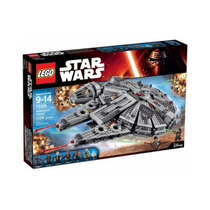 Lego Star Wars 75105 Alcon Milenario
