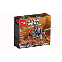 Lego Star Wars Originales 75077 Homing Spider Droid- Din Don
